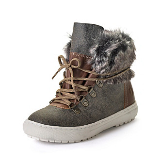 "Sporto® ""Snug"" Cold Weather Boots"