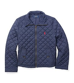 Ralph Lauren Childrenswear Boys' 2T-20 Barracuda Jacket