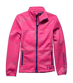 Under Armour® Girls' 7-16 ColdGear® Infrared Softershell Jacket