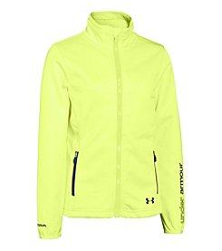 Under Armour® Girls' 7-16 ColdGear® Infrared Softershell Jacket