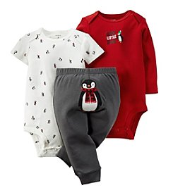 Carter's® Baby Boys' 0-24 Month Cool Dude Take Me Home Set