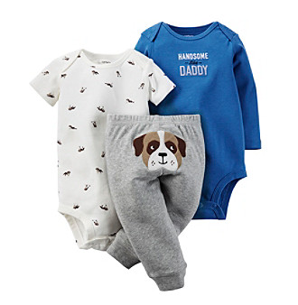 3e72ab00746f UPC 888510950769 product image for Carter s® Baby Boys  0-24 Month Handsome  Like ...