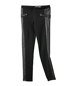 DKNY® Girls' 7-16 Gramercy Leggings