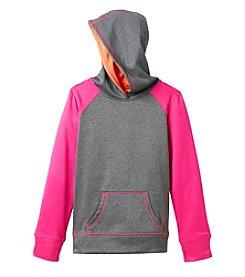 Mambo® Girls' 7-16 Colorblock Hoodie