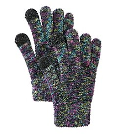 Steve Madden Spacedyed Convertible Magic Tailgate Gloves