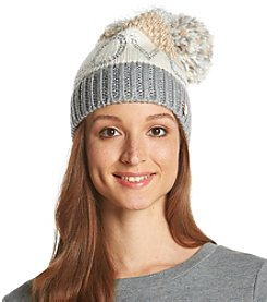 Betsey Johnson® Love Beanie Hat