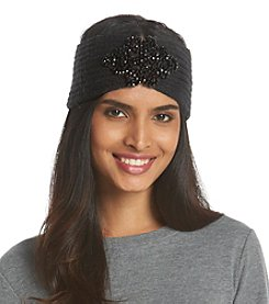 Betsey Johnson® Crystal Ballin Headband