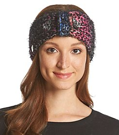 Betsey Johnson® Jem Session Cinched Headband