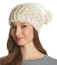Cejon® Soft Ombre Knit Beanie Hat
