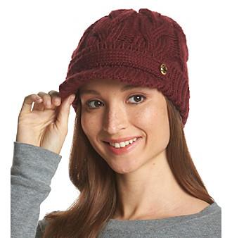 ... shop upc 888698352782 product image for michael michael kors cable knit  belt peak hat upcitemdb ada3c ... 1cfc615286a
