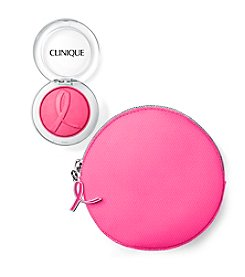 Clinique Pink With A Purpose Cheek Pop Blush
