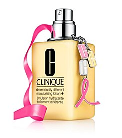 Clinique Great Skin, Great Cause Dramatically Different Moisturizing Lotion+