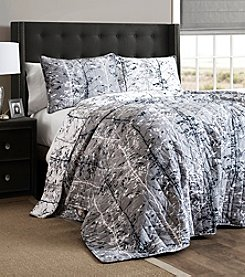 Lush Decor Forest 3-pc. Quilt Set