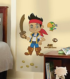 RoomMates Disney® Jake and the Neverland Pirates Giant Peel & Stick Wall Decal