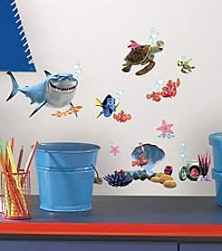 RoomMates Disney® Finding Nemo Peel and Stick Wall Decals