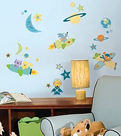 RoomMates Rocket Dog Peel & Stick Wall Decals