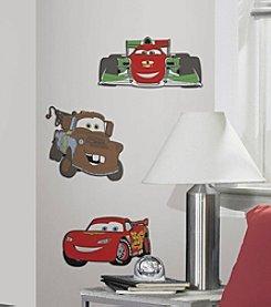 RoomMates Disney® Cars 2 Foam Characters
