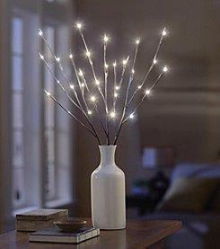 30 LED Twig Branch Lights