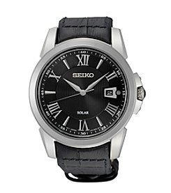 Seiko® Men's Le Grand Sport Solar Watch