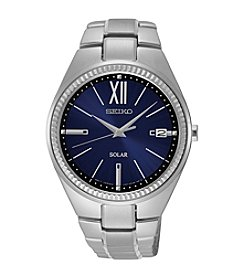 Seiko® Women's Recraft Solar Watch