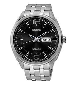 Seiko® Men's Recraft Automatic Watch