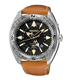 Seiko® Men's Prospex Kinetic GMT
