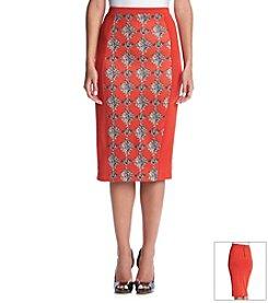 XOXO® Midi Skirt