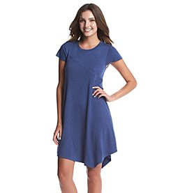 Kensie® Asymmetrical Dress