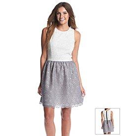 Kensie® Lace Dress