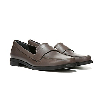 UPC 093638671476 product image for Franco Sarto Women's Valera Loafer Black Patent Synthetic Size 10 M | upcitemdb.com