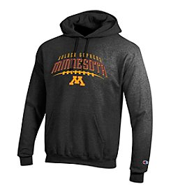 Champion® Men's Minnesota Football Hoodie