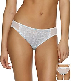 Jezebel Sylvia Lace Cheeky Hipster