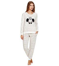 Layla® Long Sleeve Pajama Set