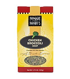 Maggie & Mary's Chicken Broccoli Soup