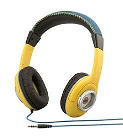 Despicable Me Minions Headphones