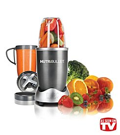 Nutribullet® 8-pc. Nutrition Food Extraction System