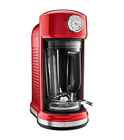 KitchenAid® Torrent KSM5010 Candy Apple Red Slide-In Blender