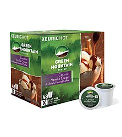 Keurig® Green Mountain Coffee® Caramel Vanilla Cream 48-Pk. K-Cup Value Pack