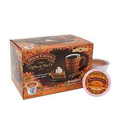 Door County Pumpkin Spice Coffee 12-pk. Single Serve Cups
