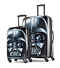 American Tourister® Star Wars™ Darth Vader Hardside Luggage Collection + $50 Gift Card by mail