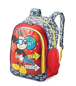 American Tourister® Disney™ Mickey Mouse® Backpack