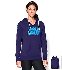 Under Armour® Favorite Fleece Hoodie