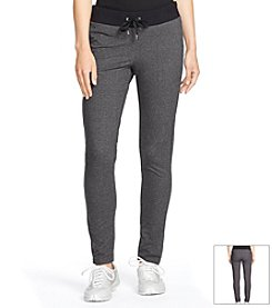 Lauren Active® Wool-Cashmere Straight Pants