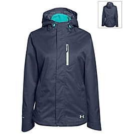 Under Armour® ColdGear® Infrared Sienna Three-In-One Jacket