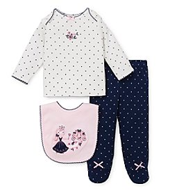 Little Me® Baby Girls' Fairy Godmother Lap Set