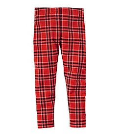 Carter's® 4-6X Girls' Plaid Leggings
