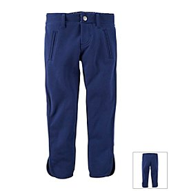Carter's® Girls' 2T-6X Solid Jeggings