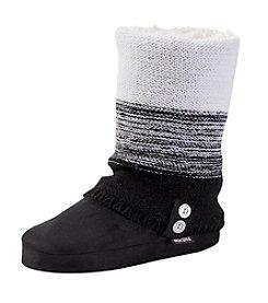 MUK LUKS Sofia Slipper Boots