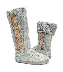 MUK LUKS Malena Tall Slipper Boots