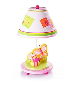 Guidecraft® Gleeful Bugs Tabletop Lamp